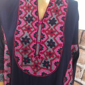 Kashish of Lahore women KURTA size M